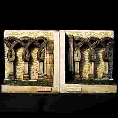 Arcos de San Juan de Duero (Soria) - Sujetalibros