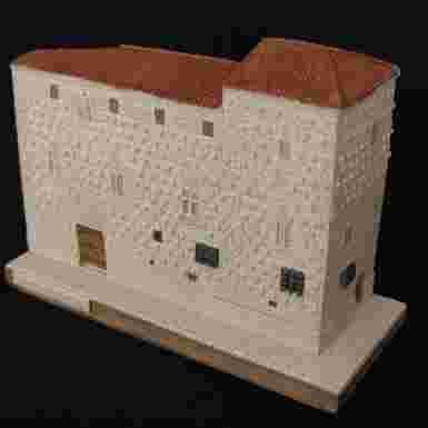 Casa de las Conchas (Salamanca) (Pequeña)