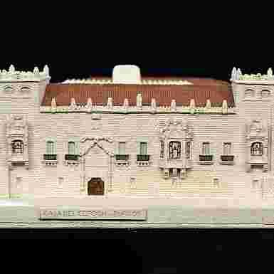 Casa del Cordón (Burgos)
