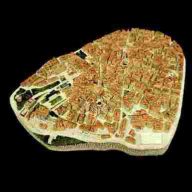 Casco Histórico de Salamanca (Salamanca)