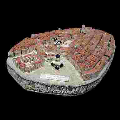 Casco Histórico de Vitoria (Álava)