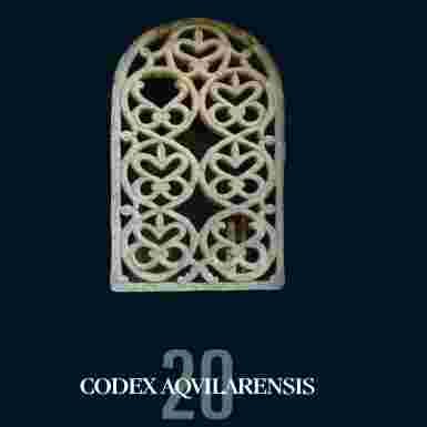 CODEX AQUILARENSIS Nº 20
