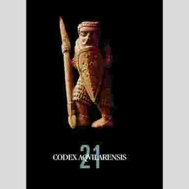 CODEX AQUILARENSIS Nº 21