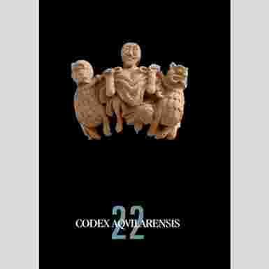 CODEX AQUILARENSIS Nº 22