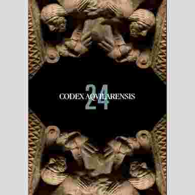 CODEX AQUILARENSIS Nº 24