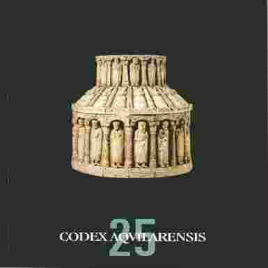 CODEX AQUILARENSIS Nº 25