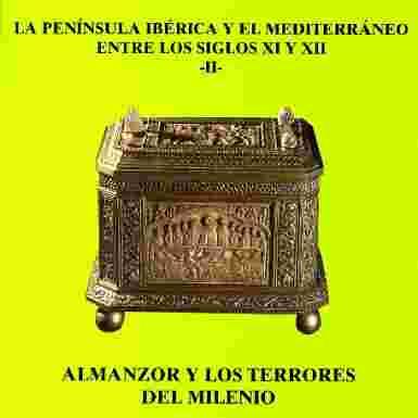 (CODEX Nº 14) ALMANZOR Y LOS TERRORES DEL MILENIO