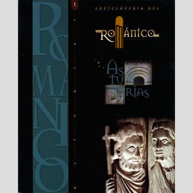 Enciclopedia del románico. Asturias (2 tomos)