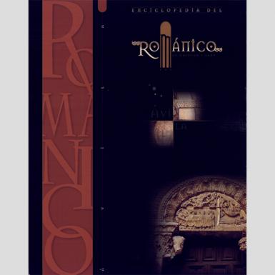 Enciclopedia del románico. Ávila (1 tomo)