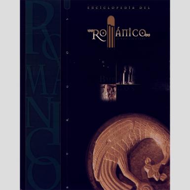 Enciclopedia del románico. Burgos (4 tomos)