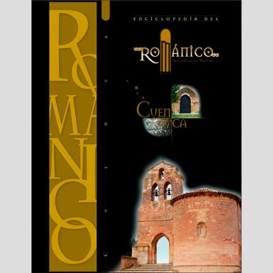 Enciclopedia del románico. Cuenca (1 tomo)