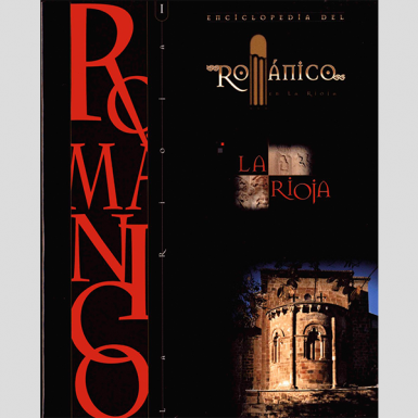 Enciclopedia del románico. La Rioja (2 tomos)