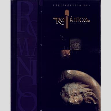 Enciclopedia del románico. León (1 tomo)