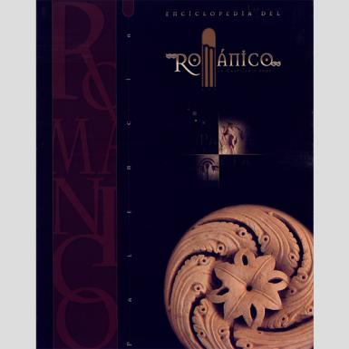 Enciclopedia del románico. Palencia (2 tomos)
