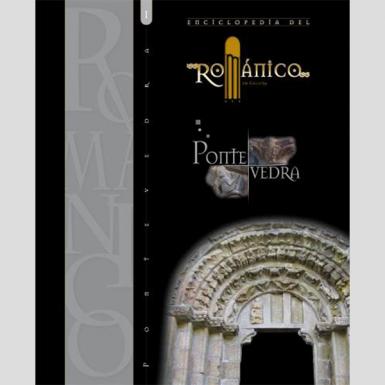 Enciclopedia del románico. Pontevedra (2 tomos)