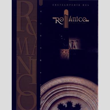 Enciclopedia del románico. Salamanca (1 tomo)