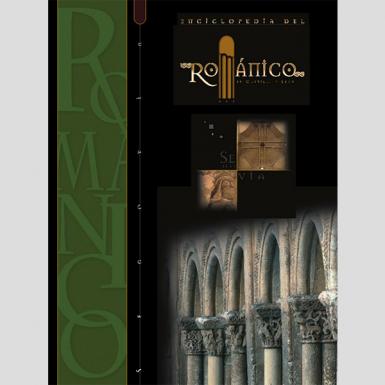 Enciclopedia del románico. Segovia (3 tomos)