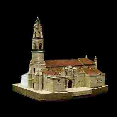 Iglesia de San Juan Bautista de Hinojosa del Duque (Córdoba)