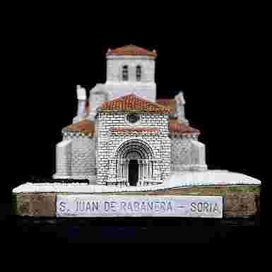 Iglesia de San Juan de Rabanera (Soria)