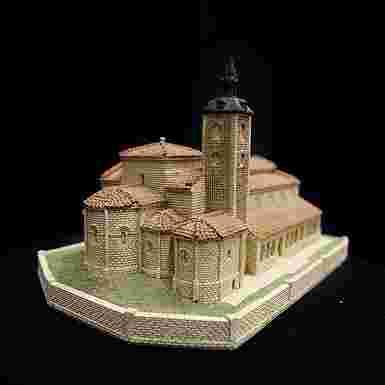 Iglesia de San Millán (Segovia) (Pequeña)