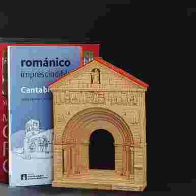 Pack Románico Imprescindible Cantabria