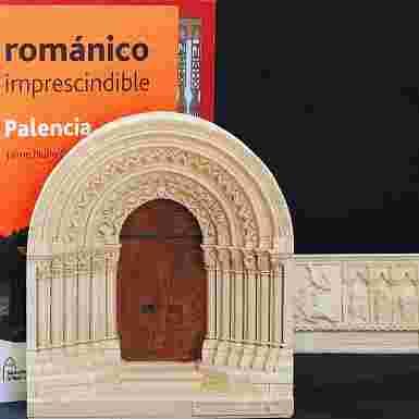 Pack Románico Imprescindible Palencia