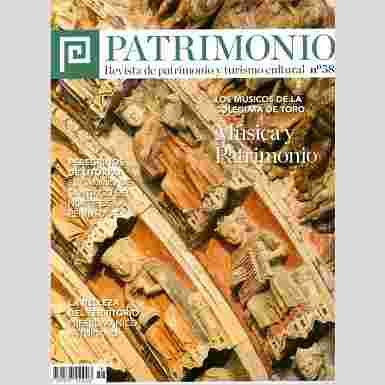 Patrimonio 58 (revista)