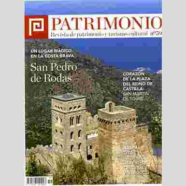 Patrimonio 59 (revista)