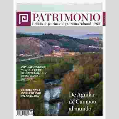 Patrimonio 62 (revista)