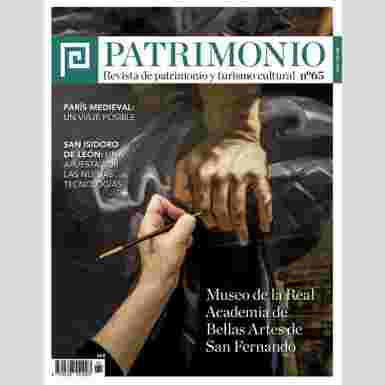 Patrimonio 65 (revista)