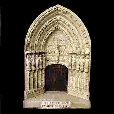 Portada del Obispo (Palencia) (Grande)