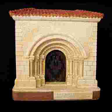 Portasa de Santo Toribio de Liébana (Camaleño)
