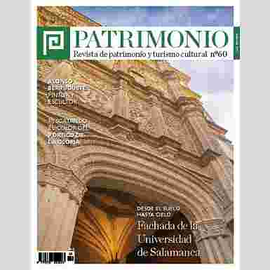 Revista Patrimonio 60