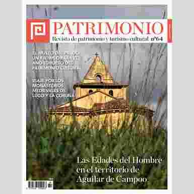 Revista Patrimonio 64