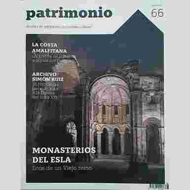Revista Patrimonio 66