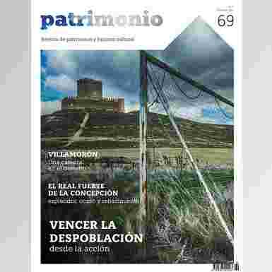Revista Patrimonio 69