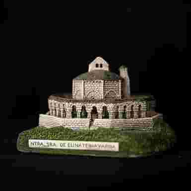 Santa María de Eunate - Muruzábal (Navarra) (grande)