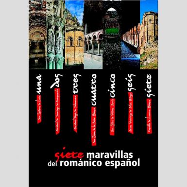 Siete maravillas del románico español