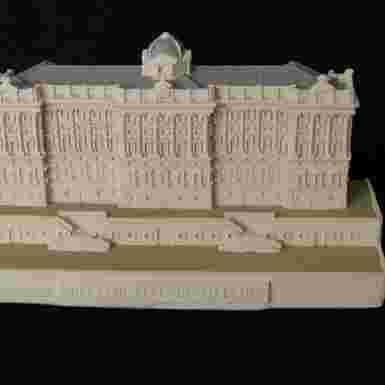 Tabla del Palacio Real (Madrid)