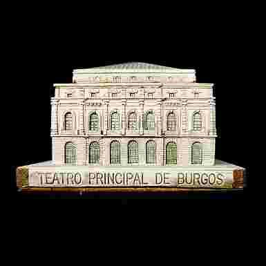 Teatro Principal (Burgos)