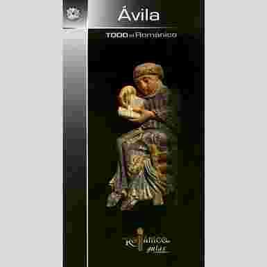 Todo el románico de Ávila