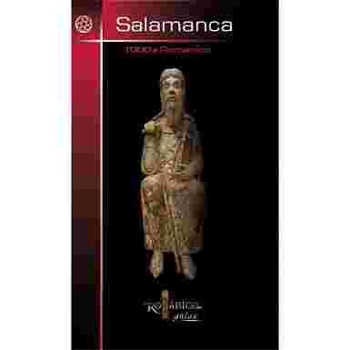 Todo el románico de Salamanca