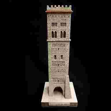 Torre de San Martín de Teruel (Teruel)