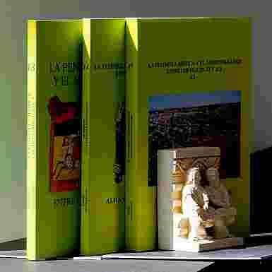 Trilogía sobre la península ibérica y el Mediterráneo entre los siglos XI y XII