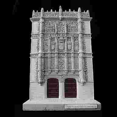 Universidad de Salamanca (Salamanca) (Pequeña)