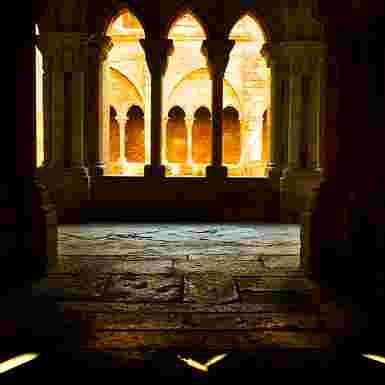 Visitas Santa María la Real
