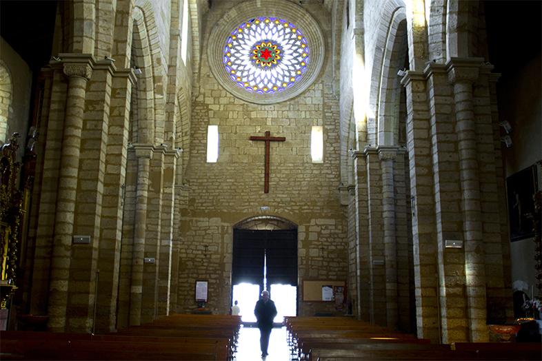 Andalucía Fernandina. Un recorrido por el arte cristiano del siglo XIII