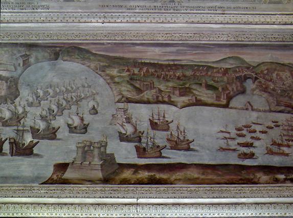 Andalucía. Magallanes, Elcano y otros grandes descubridores.