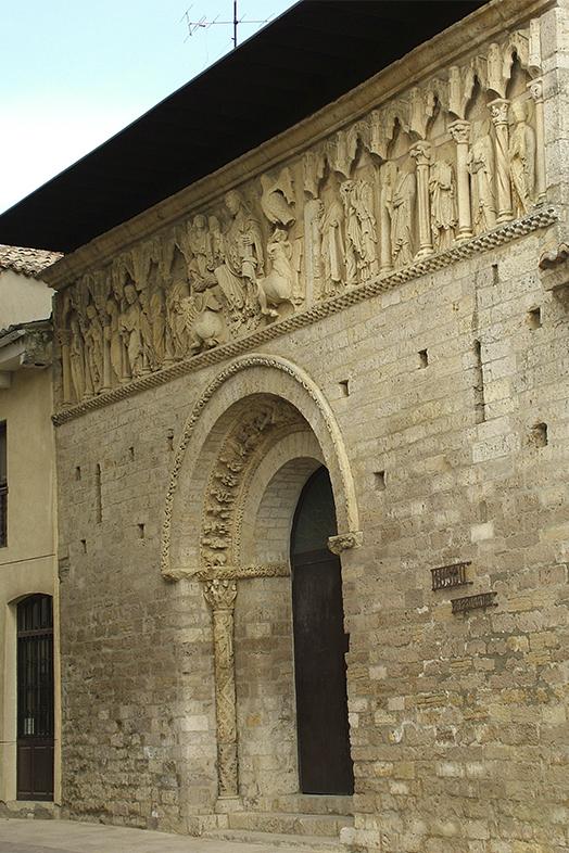 Camino de Santiago - Edades del Hombre // De Burgos a Sahagún