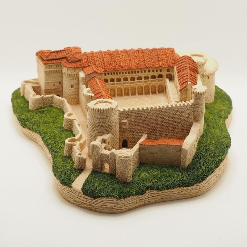 Castillo de Cuellar (Segovia)